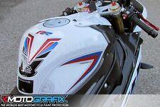 BMW S1000RR 2009 2010 2011 Motorcycle Tank Pad Tankpad Protector Motografix Gel