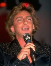 BARRY MANILOW - PHOTO #23