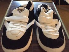 Baltimore Ravens old logo pair of slippers