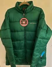Columbia ~ Rapid Excursion Men's Large Tall Thermal Coil Puffer Jacket $160 NWT