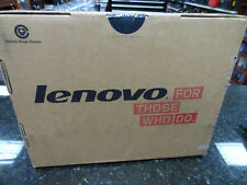 "New Lenovo Legion Y520-15IKBN, Intel i7,16 GB, 256SSD+2TB HD, 15.6"" FHD Warranty"