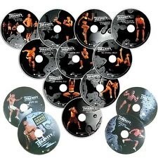 Life Element Shaun T's Home Fitness DVD Workout Programme include14 Fitness D...