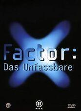 X-Factor: Das Unfassbare - DVD-Filme von Duwayne Dunham, ... | DVD | Zustand gut