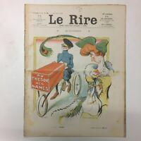 Le RIRE N°96 - 3 décembre  1904