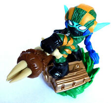 SKYLANDERS SUPERCHARGERS FIGUR SUPER SHOT STEALTH ELF PS3-XBOX 360-WII-3DS-PS4