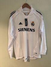 Real Madrid Jersey 05/06 #9 Ronaldo