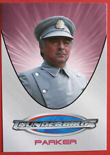 THUNDERBIRDS (The 2004 Movie) - Card#14 - Parker - Cards Inc 2004