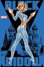 Black Widow #2 2020 MARVEL Comics Jason Scott Campbell Variant Cover NM