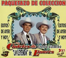 Cadetes De Alfredo Guerrero - Exitos de Ayer y Hoy [New CD]