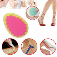 Magic Painless Hair Removal Depilation Soft Sponge Pad Remove Hair Remover UK