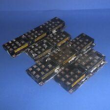 FUJI ELECTRIC 600V 6x100A IGBT TRANSISTOR MODULE 6MBI100FC-060 *LOT OF 10* *PZB*