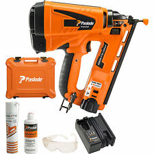 Paslode IM65A Li-ion F16 Angled Finishing Brad Nailer