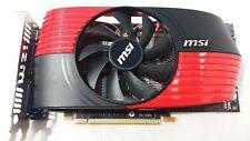 MSI NVIDIA GeForce gtx460, 768 Mo GDDR 5, PCI-E 2.0, 726 MHz Clock, m2d768d5oc