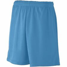 Augusta Sportswear Polyester Mini Mesh Elastic Waistband Sports Short. 733