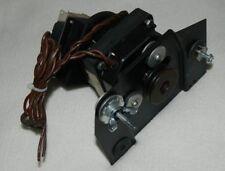 Hammond Leslie fast/slow 2-speed Motor Rotortrommel Rotorantrieb 230V Selten!