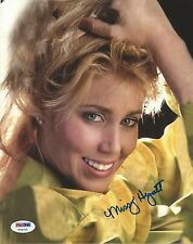 Missy Hyatt Signed 8x10 Photo PSA/DNA COA WWE WCW ECW Picture Autograph Diva 3