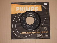 """JOHNNIE RAY -Just Walking In The Rain- 7"""" 45"""