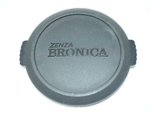 Bronica GS1 72mm Snap On Front Lens Cap