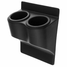 Mazda MX5 Dual cap holder Black fits Mk1 1.6   1.8 NEW 910-966 Moss Europe