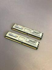IBM 46C7418 2 GB (2x1Gb KIT) Single Rank pc2-5300 cl5 ECC Low Power 46C7421
