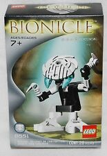 Lego Bionicle Bohrok Va Kohrak Va (8551) Brand New Sealed & Free USA Shipping