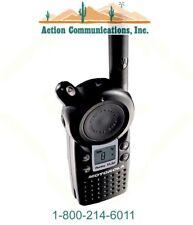 NEW MOTOROLA VL50, UHF464.5-467.9 MHZ, 1 WATT, 8 CHANNEL TWO-WAY RADIO