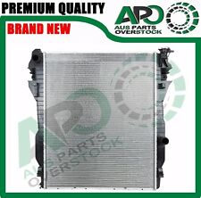 Premium Radiator For DODGE RAM 4500 5500 6.7L Turbo Diesel 2010-2012