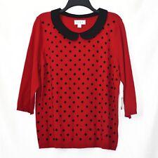 557f8286b Polka Dot ELLE Tops   Blouses for Women