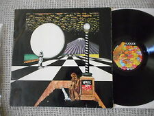 OUT OF FOCUS Wake Up GERMAN KRAUTROCK LP KUCKUCK 1971 rare MONSTER