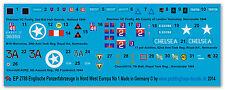 Peddinghaus 2788 1/35 Englische Panzerfahrzeuge in Nord West Europa No 1