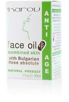 IKAROV Face Oil Combined Skin With Bulgarian Rose Anti - Age 100% Natural 30ml