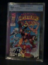 Marvel Super-Heroes #8  CBCS 9.6 1st Appearance of Squirrel Girl with Monkey Joe