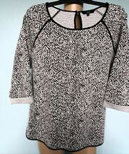 Ladies Tunic Top Size 14 By NEXT