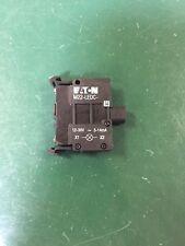 Eaton/Moeller RMQ-Titan LED-Element, weiß M22-LEDC-W