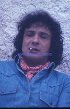 MICHEL SARDOU 70s DIAPOSITIVE DE PRESSE ORIGINAL VINTAGE SLIDE #4