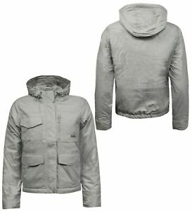 Ciudadano baloncesto hacha  Las mejores ofertas en Abrigos y chaquetas gris Nike Parkas para Mujer |  eBay