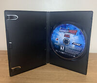 WWE SmackDown vs. Raw 2008 Featuring ECW (Playstation 3 PS3) - DISC ONLY
