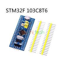 1-10PCS STM32F103C8T6 ARM STM32 Mini System Development Board Module For Arduino