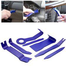 7 Pcs Durable Plastic Car SUV Dash Radio Door Clip Panel Trim Open Removal Tools