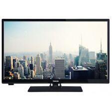 Televisores Toshiba color principal negro transmisor 3D