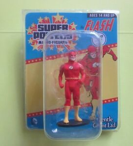 DC Super Powers Series 1 Assorted Micro Figures - Flash ( Lot of 2 )