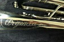 1967 Reynolds Argenta Pro-Trumpet Pristine Condition Lg .468 Bore