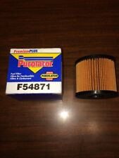 """Purolator  Fuel Filter F54871***NEW IN FACTORY BOX WITH """"O"""" RING***FREE SHIPPING"""