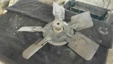 Fan Clutch Assembly W/Blade 5.8L With AC Fits 94-97 FORD F250 PICKUP 594383