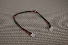 "NEW 12"" JST 2S LIPO BALANCE LEAD EXTENSION SILICONE 22awg WIRE ADAPTER US SELLER"