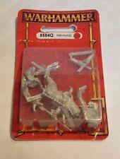 GW Warhammer Lizardmen Inxi-Huinzi (8584Q) - METAL SEALED BLISTER RARE