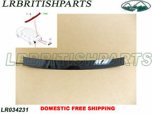 LAND ROVER STOP LAMP HIGH REAR MOUNTED R ROVER 13 SPORT 14 ON OEM NEW LR034231