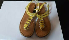 Style&co. Shoes, Magda Sandals Mustard 6M