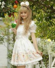 Genuine Liz Lisa Tropical Juice Pattern one piece dress Brand New with Tag