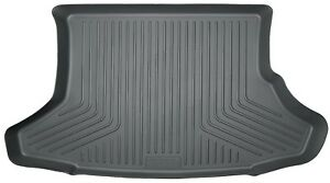 For 2010 - 2013 Toyota Prius Husky WeatherBeater Grey Trunk Liner Free Shipping!